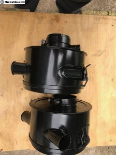 356A/B air cleaners