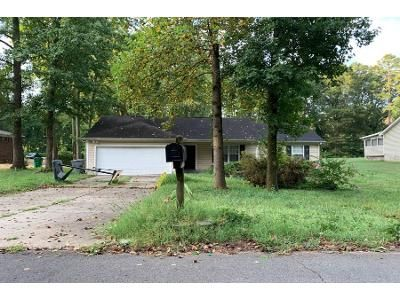 3 Bed 2 Bath Preforeclosure Property in Charlotte, NC 28206 - Wilson Ln