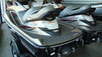 2013 Kawasaki Ultra 300 LX 3 Person Watercraft Lewisville, TX