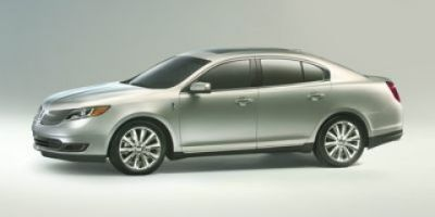 2014 Lincoln MKS Base (Black)