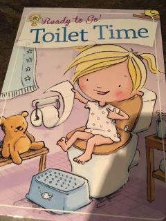Free book about potty training