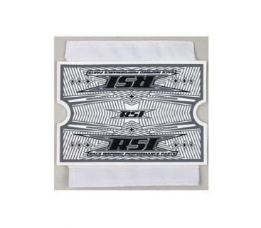 Find RSI Racing Round Bar Pad Cover BPC-WHITE 0601-2336 motorcycle in Loudon, Tennessee, United States, for US $17.95