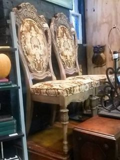 Magnificent Chair (s)