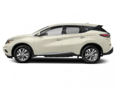2018 Nissan Murano SV (Pearl White)