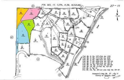 Parcel D Knoll Crest Court Red Bluff, Parcel D is 3.94 acres