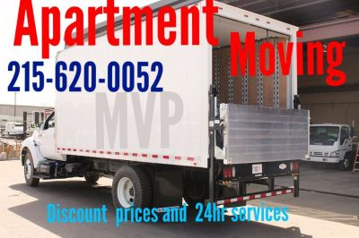 MVP Discount Movers