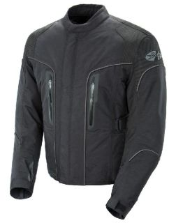 Purchase New Joe Rocket Black Alter Ego 3.0 Jacket 3XL motorcycle in Ashton, Illinois, US, for US $247.49