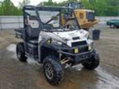 Salvage 2016 POLARIS RANGER XP for Sale