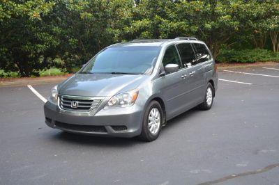 2009 Honda Odyssey EX-L (Grey)