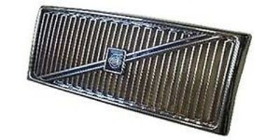 Buy VOLVO 740 760 1983-89 grille complete ORIGINAL VOLVO 1358898 motorcycle in Bensenville, Illinois, United States, for US $65.00