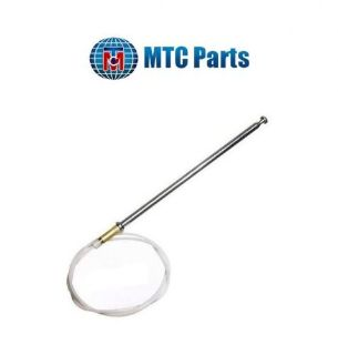 Sell Mercedes W116 W123 Radio Power Antenna Mast High Quality New motorcycle in Stockton, California, United States, for US $24.94