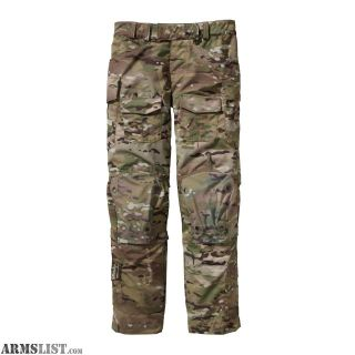 For Sale/Trade: Patagonia PCU Level 9 Combat Pants