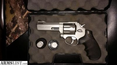 For Trade: Taurus 627