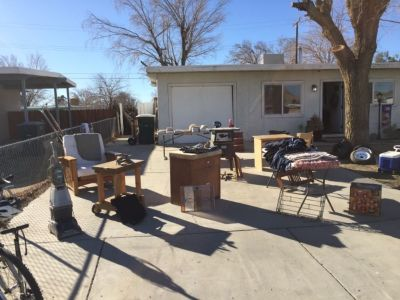 Yard sale 2/3 until 1pm