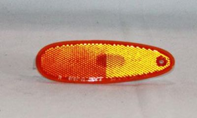 Buy 02-05 FD T-BIRD Side Marker Lamp Light Driver Side Left motorcycle in Grand Prairie, Texas, US, for US $17.10