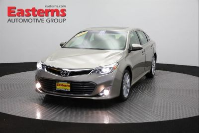 2015 Toyota Avalon Limited (Beige)