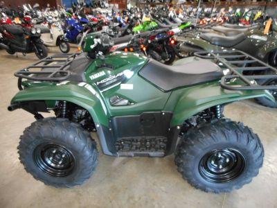 2018 Yamaha Kodiak 700 EPS Utility ATVs Belvidere, IL