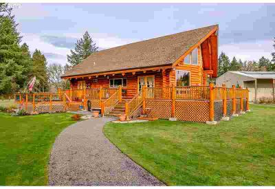 38076 Highway 228 Brownsville Two BR, Secluded, Serene