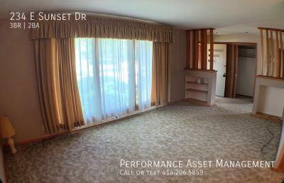 Single-family home Rental - 234 E Sunset Dr