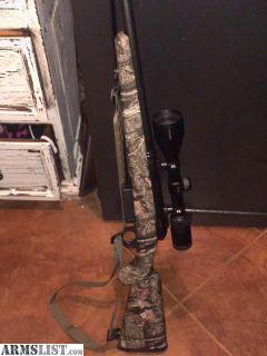 For Sale: Savage 20 Gauge slug gun
