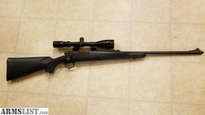 For Sale: Remington 700 .223