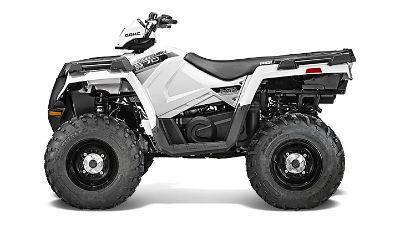 2015 Polaris Sportsman 570 EPS Utility ATVs Saint Clairsville, OH