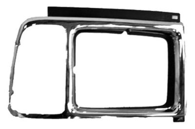 Purchase Replace FO2513109 - Ford Aerostar RH Passenger Side Headlight Door Brand New motorcycle in Tampa, Florida, US, for US $25.72