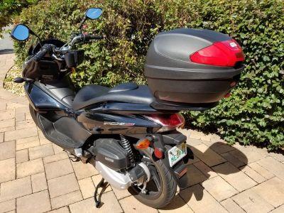 2013 PCX 125 Honda Motorscooter