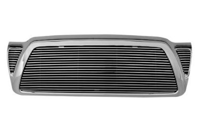 Purchase Paramount 42-0375 - 05-10 Toyota Tacoma Restyling Aluminum 4mm Billet Grille motorcycle in Ontario, California, US, for US $143.10
