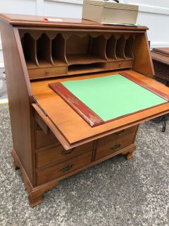 Secretary s desk - antique