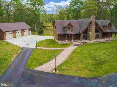 457 Willow Grove Rd Pittsgrove Township Four BR