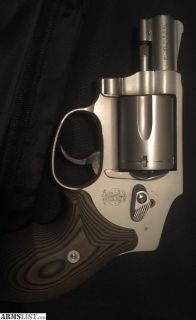For Trade: S&W 642 Airweight .38 spl