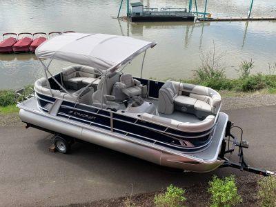 2019 Starcraft EX 22 R Pontoon Boats Portland, OR