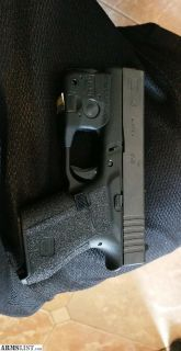 For Sale/Trade: Glock 43 w/ tlr6