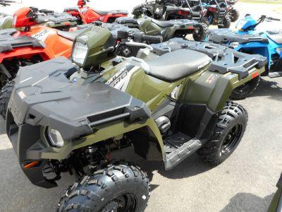 2018 Polaris Sportsman 570 EPS Utility ATVs Belvidere, IL