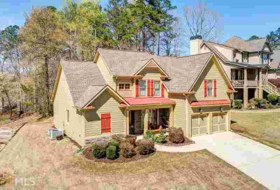 392 Pine Bluff Dr Dallas Four BR, Fabulous Craftsman Style Home