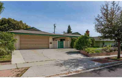 4858 Aurora Drive Ventura Four BR, What a great opportunity to