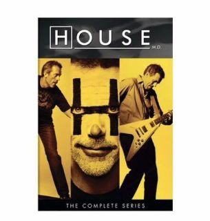 LTB: House the Complete Series