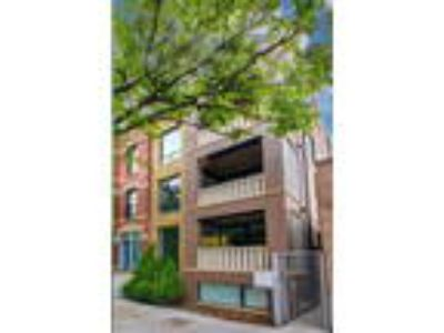 Chicago Three BR One BA, 462 North May Street 3 , IL Listing Price: