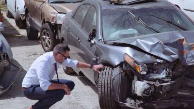 Find a Motor Vehicle Accident Lawyer in Massachusetts