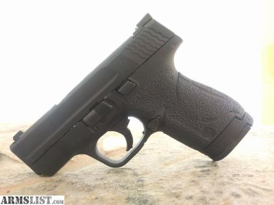 For Sale: Smith & Wesson M&P Shield 9mm