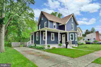516 Kendall Blvd Oaklyn Three BR, MOTIVATED Seller with beautiful