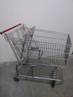 Grocery Cart - large
