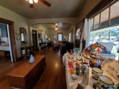 Cute Ontario Entire Craftsman Home Estate Sale