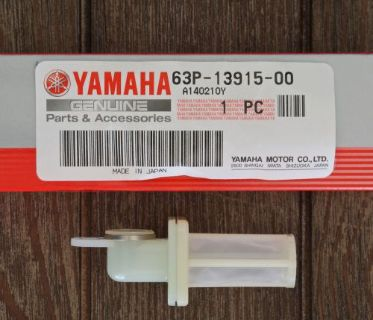 Purchase Yamaha VF150 VF200 VF225 VF250 Fuel Filter Vapor Sep 63P-13915-00-00 SameDayShip motorcycle in Naples, Florida, United States, for US $36.41
