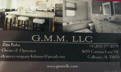 G.M.M. LLC