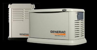 Get Gas Generator Maintenance in Jupiter