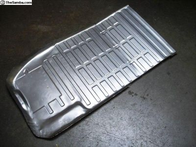 New Type 3 Rear Quarter Pan Section - Right