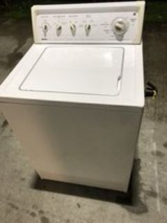 Kenmore Washer Super nice