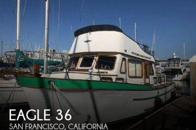 1978 Eagle 36